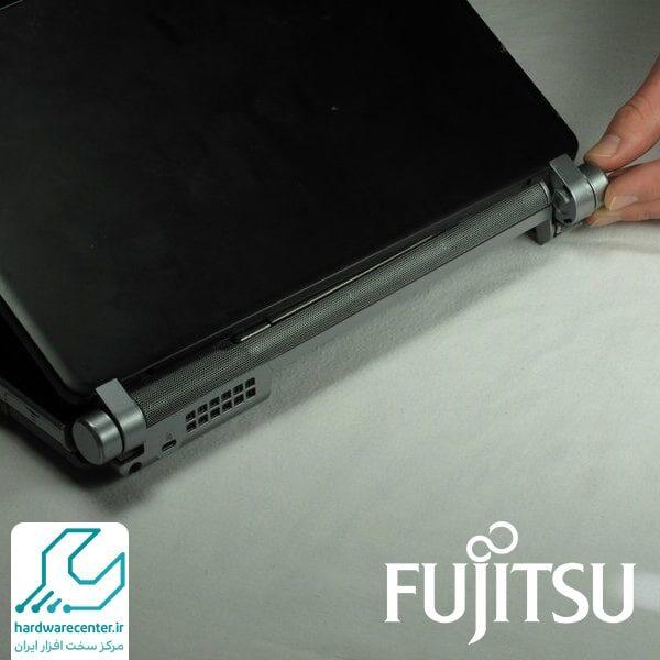 تعمیر لپ تاپ فوجیتسو