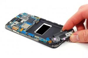 نمایندگی تعمیرات موبایل فوجیتسو