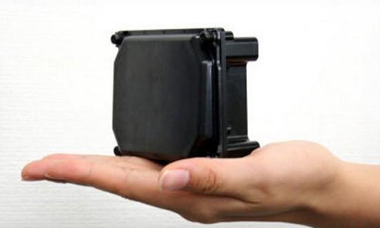 فوجیتسو از فناوری تشخیص سه بعدی اشیاء برای رادار خودروها خبر داد