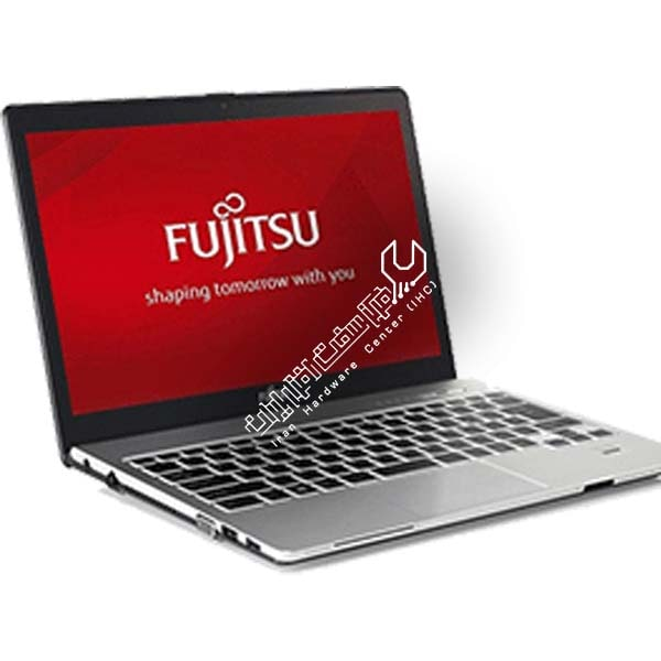لپ تاپ LifeBook با پروژکتور داخلی