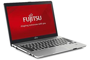 لپ تاپ فوجيتسو مدل LifeBook S904