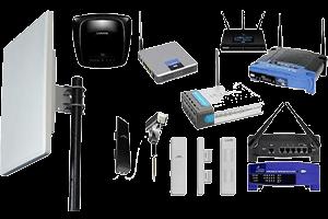 تعمیر تجهیزات شبکه فوجیتسو