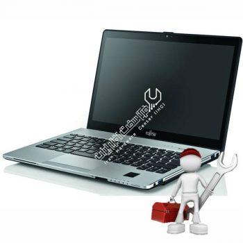 تعمیر لپ تاپ فوجیتسو Lifebook s series