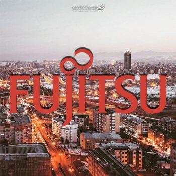 نمایندگی فوجیتسو در مشهد