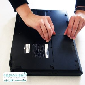 تعمیر لپ تاپ فوجیتسو در تهران