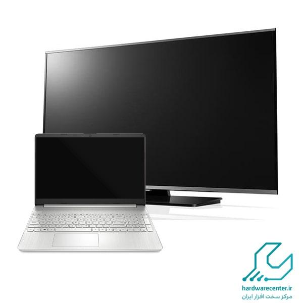وصل نشدن لپ تاپ به تلویزیون در ویندوز 10